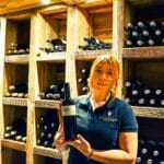 The Wine Cellar or Carnotzet