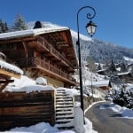 La Grange au Merle by Clarian Chalets - a luxury catered chalet