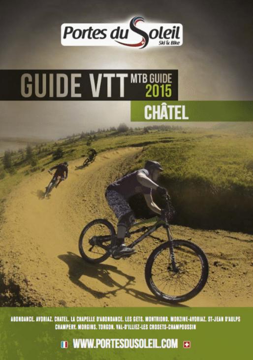 Chatel MTB guide