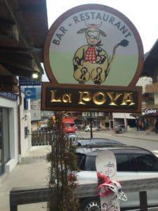 La Poya Restaurant