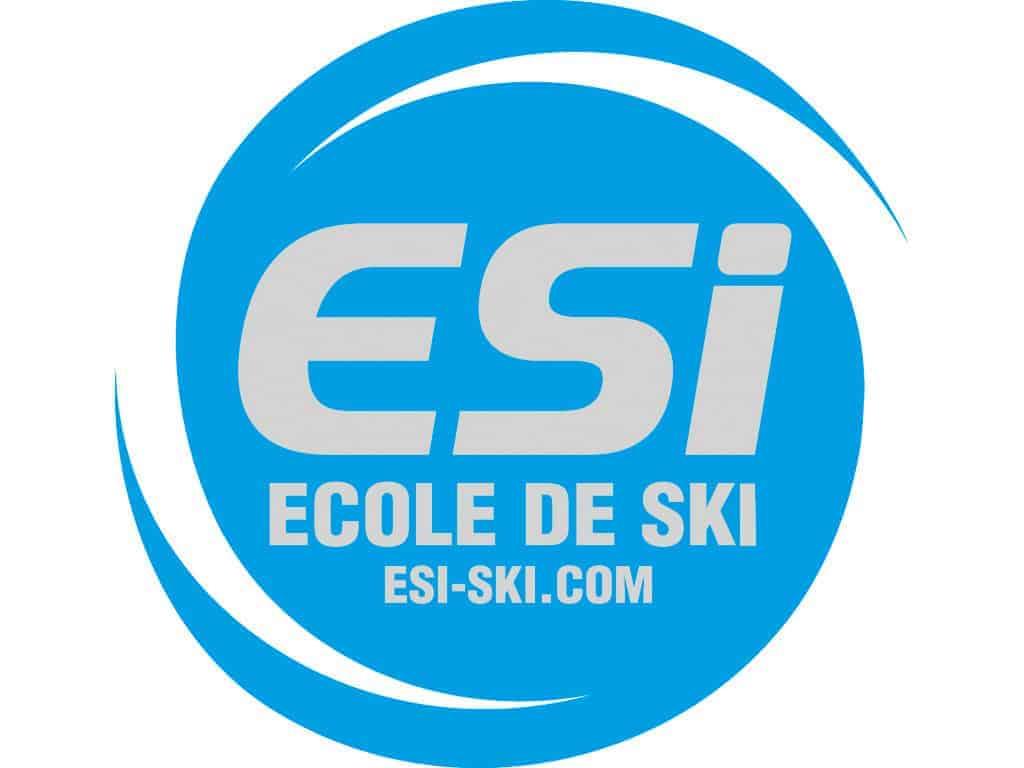 ESI ski school image
