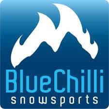 Blue Chilli Snowsports logo